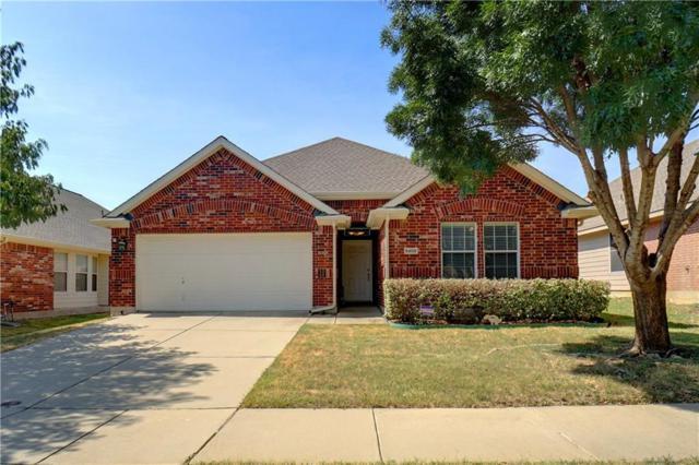 5909 Greenmeadow Drive, Denton, TX 76226 (MLS #13899940) :: North Texas Team | RE/MAX Advantage