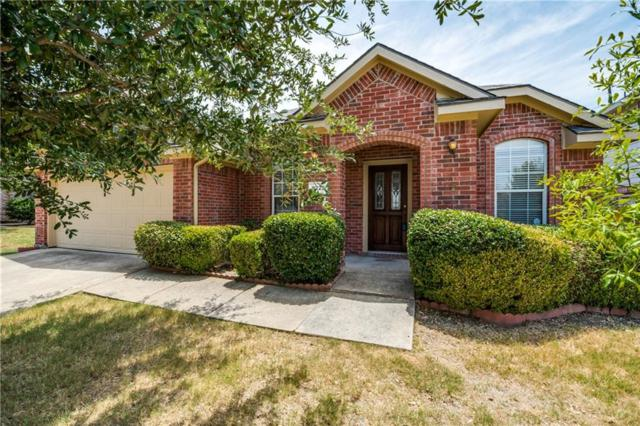 9225 Manassas Ridge, Mckinney, TX 75071 (MLS #13899967) :: Robbins Real Estate Group