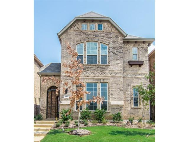 610 Bridge Street, Coppell, TX 75019 (MLS #13899973) :: Team Hodnett