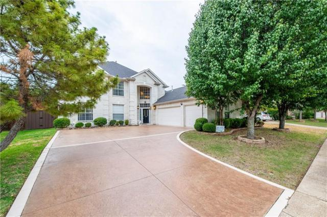 401 Waterview Drive, Coppell, TX 75019 (MLS #13899999) :: Team Hodnett
