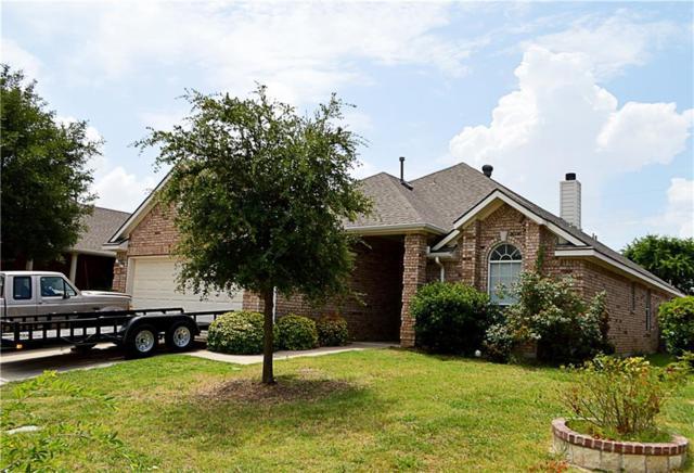 4414 Ridgeway Drive, Mansfield, TX 76063 (MLS #13900005) :: The Real Estate Station