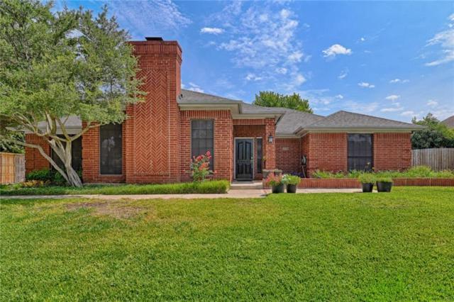 1416 Spyglass Drive, Mansfield, TX 76063 (MLS #13900013) :: Team Hodnett