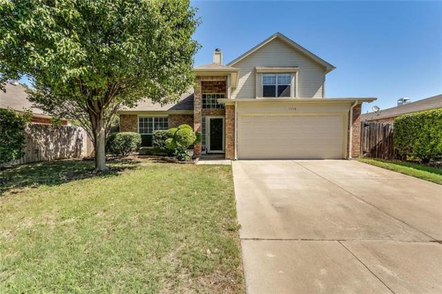 5016 Mill Creek Trail, Fort Worth, TX 76179 (MLS #13900026) :: Team Hodnett