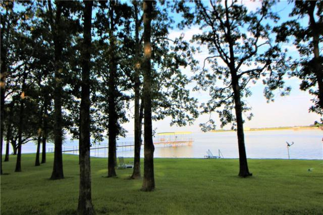 162 Vz County Road 3712, Wills Point, TX 75169 (MLS #13900043) :: RE/MAX Town & Country
