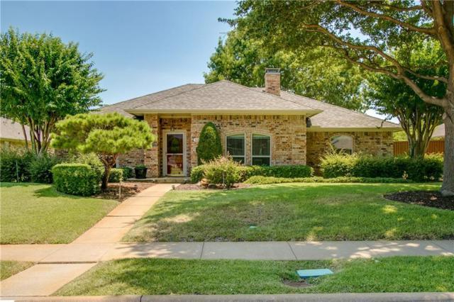 629 Pheasant Lane, Coppell, TX 75019 (MLS #13900056) :: Team Hodnett