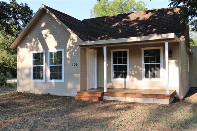 108 Gandy Street, Lipan, TX 76462 (MLS #13900082) :: Team Hodnett
