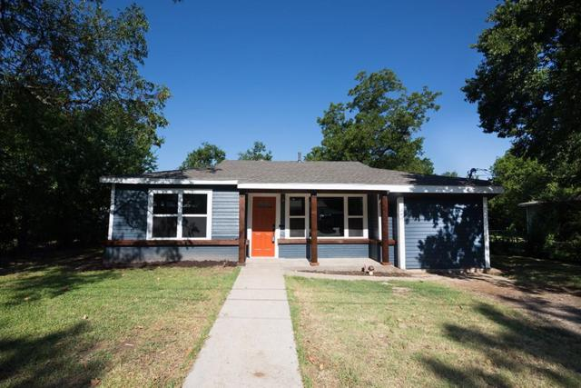 105 Sunset Street, Whitesboro, TX 76273 (MLS #13900095) :: Team Hodnett