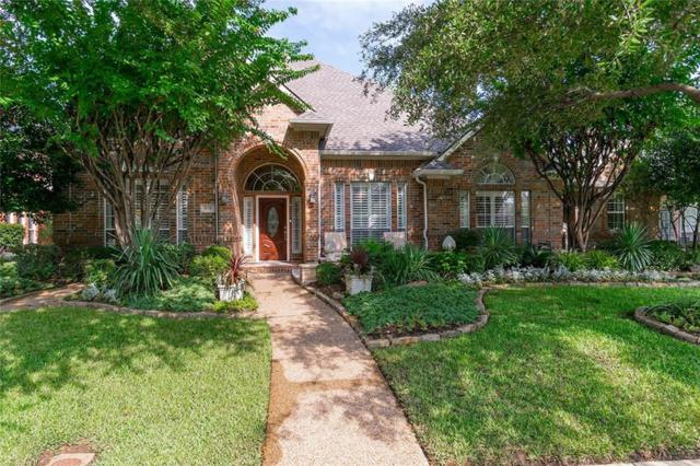 938 Condor Drive, Coppell, TX 75019 (MLS #13900105) :: Robbins Real Estate Group