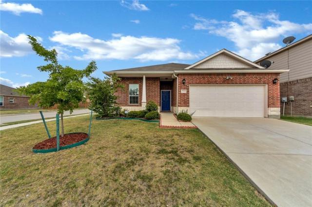 7712 Berrenda Drive, Fort Worth, TX 76131 (MLS #13900172) :: Team Hodnett