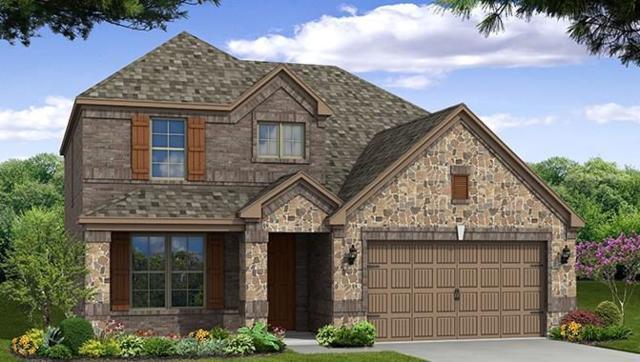 1528 Eagleton Lane, Northlake, TX 76226 (MLS #13900227) :: The Real Estate Station