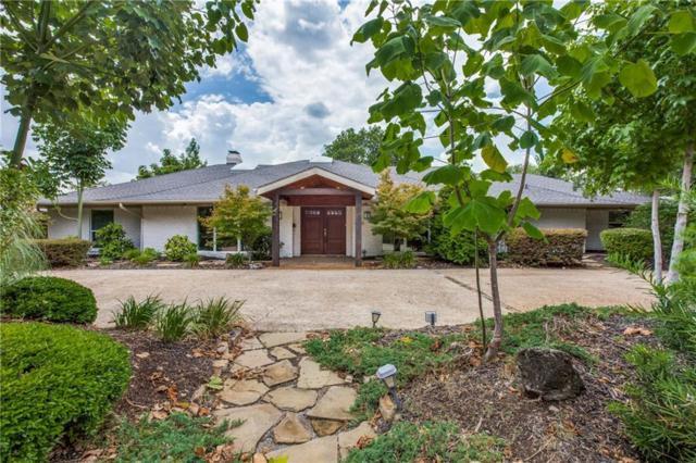 4546 Harvest Hill Road, Dallas, TX 75244 (MLS #13900231) :: Team Hodnett