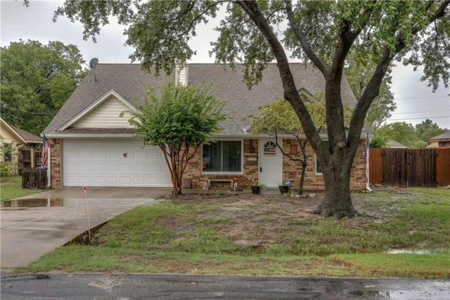 1816 Dundee Drive, Corinth, TX 76210 (MLS #13900233) :: North Texas Team | RE/MAX Advantage