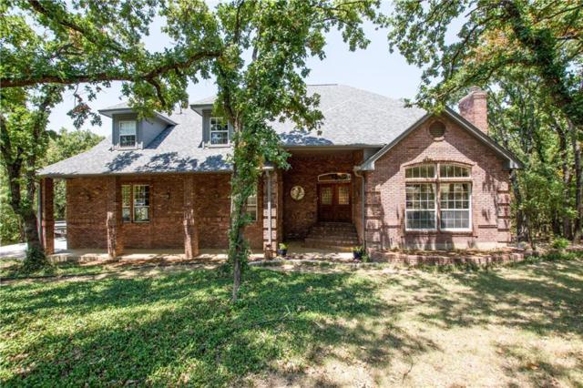 4537 Homestead Drive, Southlake, TX 76092 (MLS #13900236) :: Team Hodnett