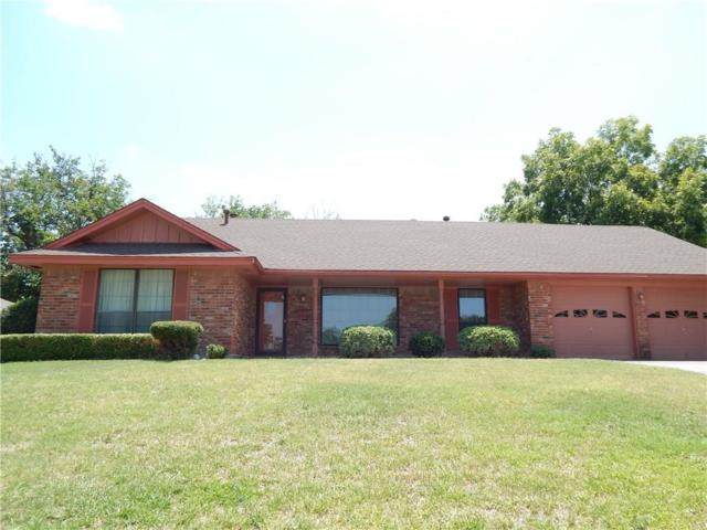 4917 Whistler Drive, Fort Worth, TX 76133 (MLS #13900257) :: Team Hodnett