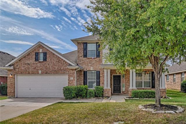 606 Beeman Drive, Arlington, TX 76002 (MLS #13900311) :: Team Hodnett