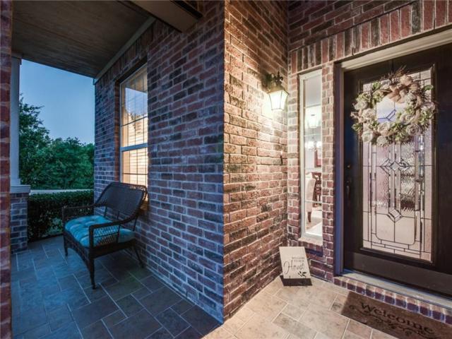 12907 Adela Drive, Frisco, TX 75035 (MLS #13900414) :: Frankie Arthur Real Estate