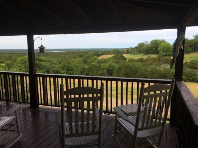 130 County Road 1539, Morgan, TX 76671 (MLS #13900424) :: Frankie Arthur Real Estate