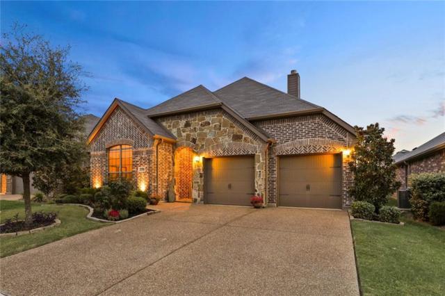 1708 Medina Lane, Prosper, TX 75078 (MLS #13900430) :: Team Hodnett