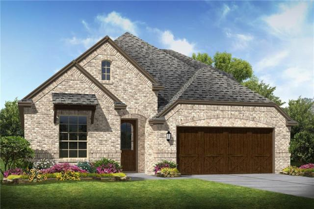 4128 Starlight Creek Drive, Celina, TX 75009 (MLS #13900442) :: Team Hodnett