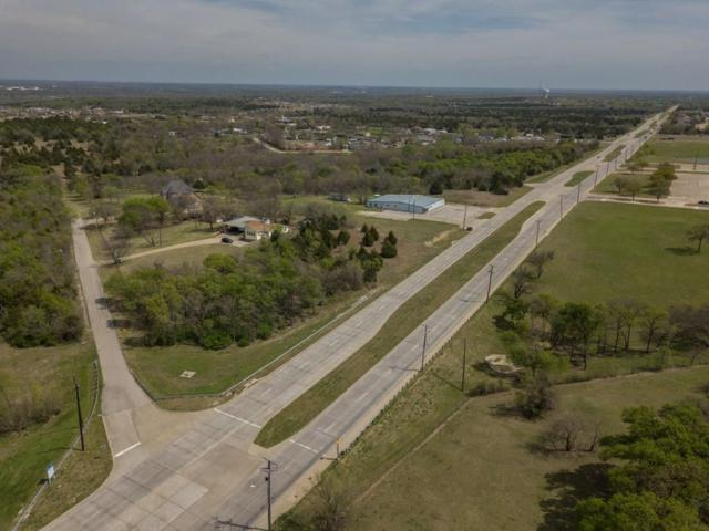 3415 S Belt Line Road, Balch Springs, TX 75181 (MLS #13900484) :: The Mitchell Group