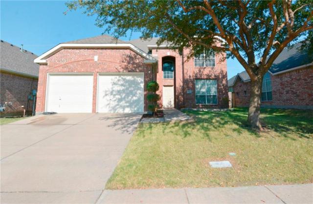 2600 Swan Drive, Mckinney, TX 75070 (MLS #13900486) :: Team Hodnett