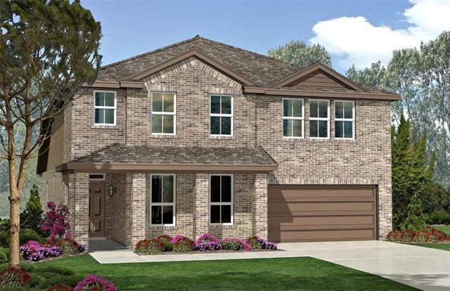 1024 Cushing Drive, Fort Worth, TX 76177 (MLS #13900503) :: Team Hodnett