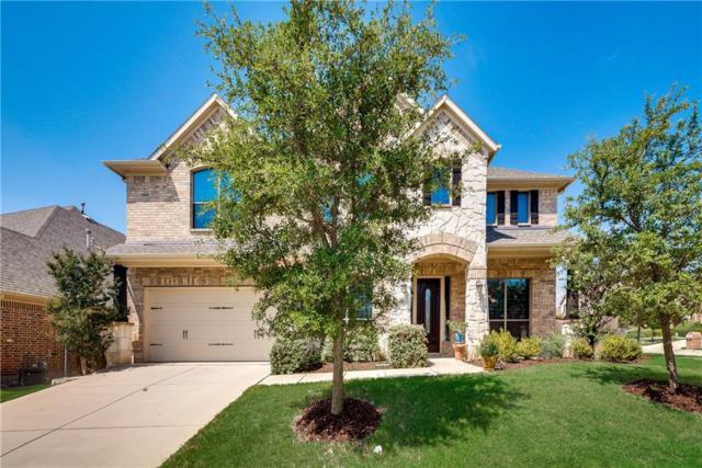 447 Brighton Street, Roanoke, TX 76262 (MLS #13900522) :: Robbins Real Estate Group