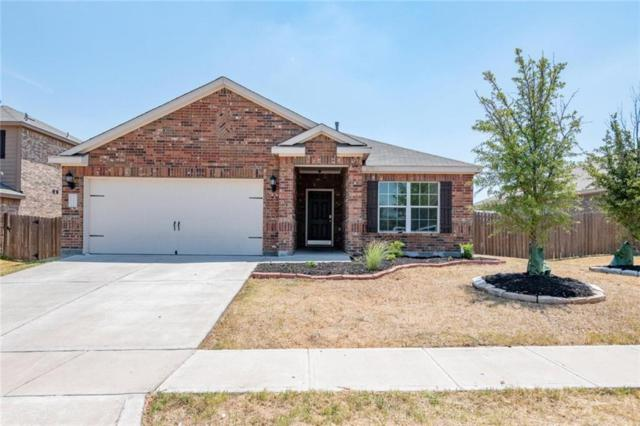 1104 Port Way, Crowley, TX 76036 (MLS #13900531) :: The Real Estate Station