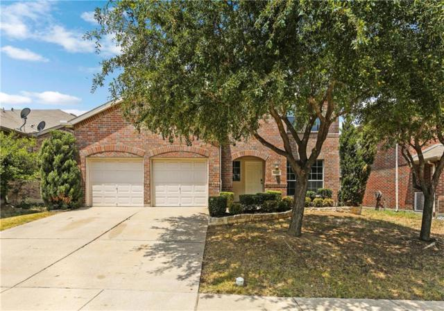 12600 Summerwood Drive, Fort Worth, TX 76028 (MLS #13900534) :: RE/MAX Town & Country