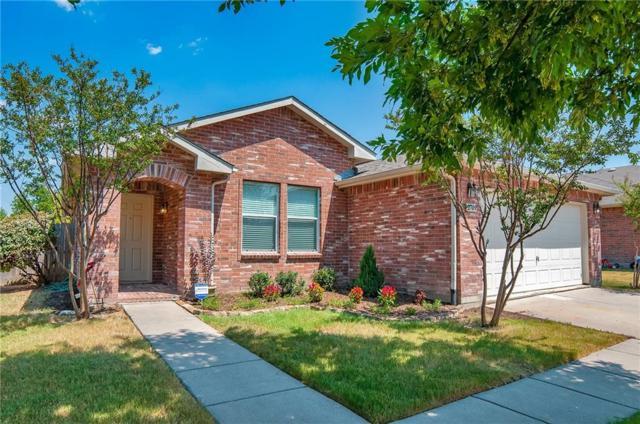 2709 N Wavecrest Court, Little Elm, TX 75068 (MLS #13900602) :: Team Hodnett