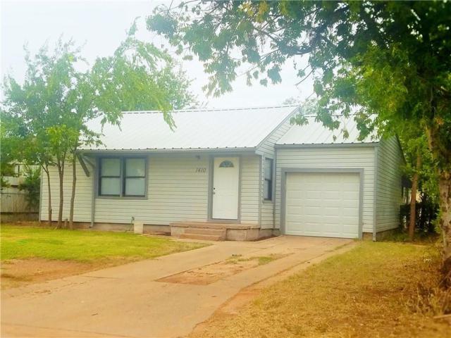 1410 Shelton Street, Abilene, TX 79603 (MLS #13900631) :: Team Hodnett