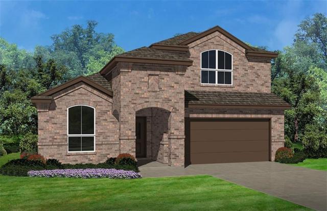 1013 Cushing Drive, Fort Worth, TX 76177 (MLS #13900663) :: Team Hodnett