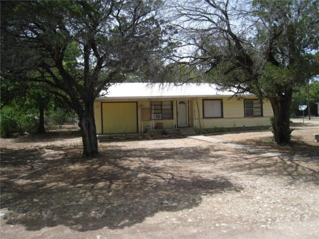 569 County Road 1700, Clifton, TX 76634 (MLS #13900725) :: Team Hodnett