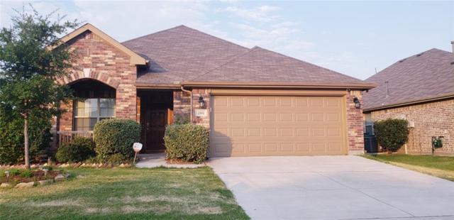 2112 Willow Creek, Little Elm, TX 75068 (MLS #13900745) :: Team Hodnett