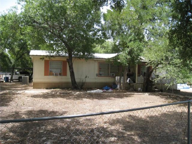 291 County Road 1744, Laguna Park, TX 76634 (MLS #13900746) :: Team Hodnett