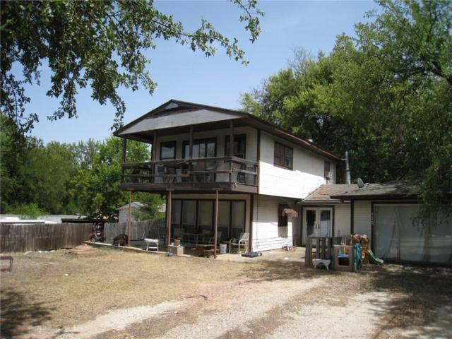 120 County Road 1723, Laguna Park, TX 76634 (MLS #13900752) :: Team Hodnett