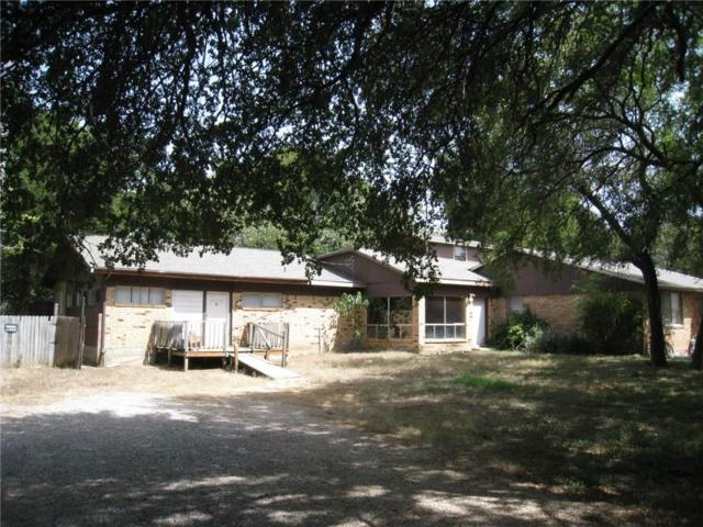 170 County Rd 1733, Clifton, TX 76634 (MLS #13900768) :: Lynn Wilson with Keller Williams DFW/Southlake