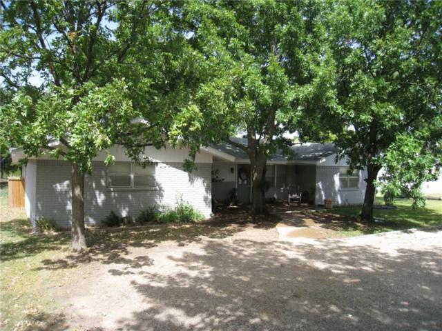 499 County Road 1812, Laguna Park, TX 76634 (MLS #13900774) :: Team Hodnett