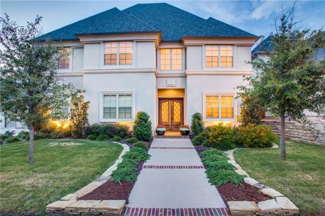 4005 Beverly Drive, Carrollton, TX 75010 (MLS #13900811) :: Kimberly Davis & Associates