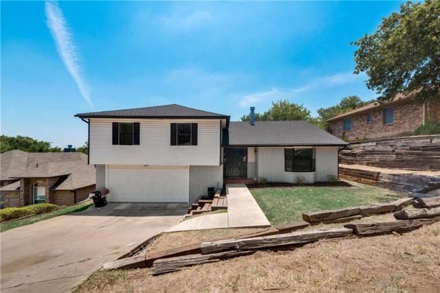 7620 Craig Street, Fort Worth, TX 76112 (MLS #13900823) :: Robbins Real Estate Group