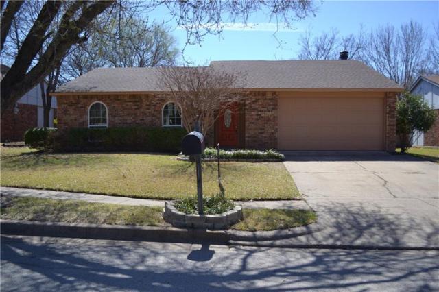 7430 Sandhurst Lane N, North Richland Hills, TX 76182 (MLS #13900830) :: Team Hodnett