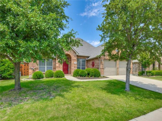 2432 Trailview Drive, Little Elm, TX 75068 (MLS #13900845) :: Team Hodnett