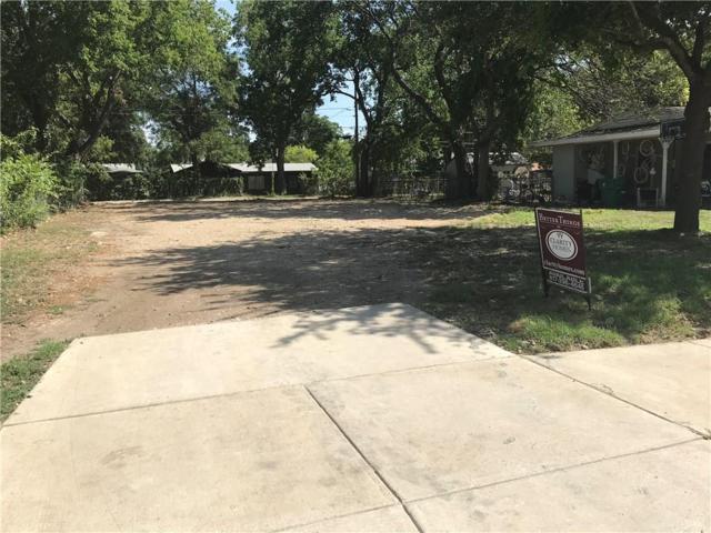 5828 Lyle Street, Westworth Village, TX 76114 (MLS #13900874) :: Team Hodnett