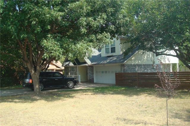 340 Hillcroft Road, Fort Worth, TX 76108 (MLS #13900889) :: Team Hodnett