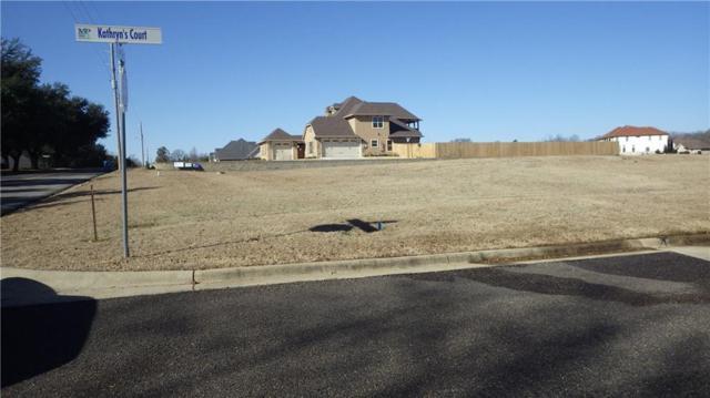 Lot 1 Country Club Drive, Mount Pleasant, TX 75455 (MLS #13900952) :: Frankie Arthur Real Estate