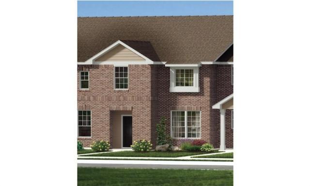 3325 Cricket Drive, Denton, TX 76207 (MLS #13900953) :: Real Estate By Design
