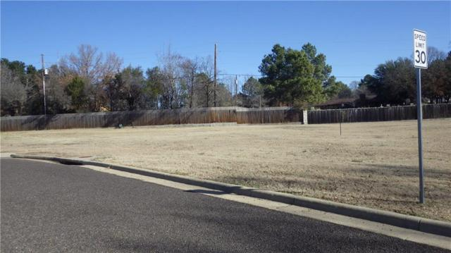 Lot 21 Country Club Drive Court, Mount Pleasant, TX 75455 (MLS #13900968) :: Frankie Arthur Real Estate