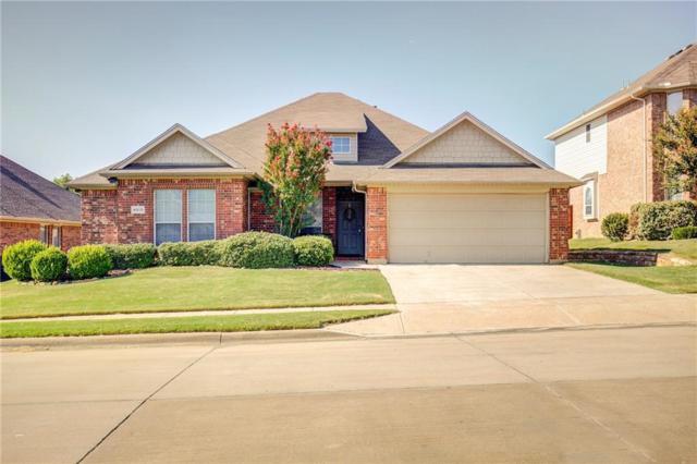 4013 Landisburg Trail, Fort Worth, TX 76244 (MLS #13900992) :: Team Hodnett