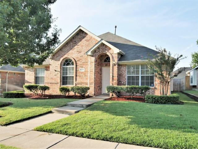 6249 White Pine Drive, Mckinney, TX 75070 (MLS #13900997) :: The Real Estate Station
