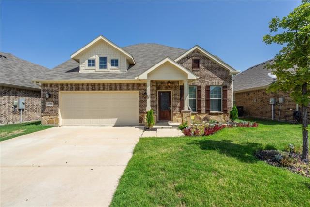 4709 Lazy Oaks Street, Fort Worth, TX 76244 (MLS #13901014) :: Magnolia Realty